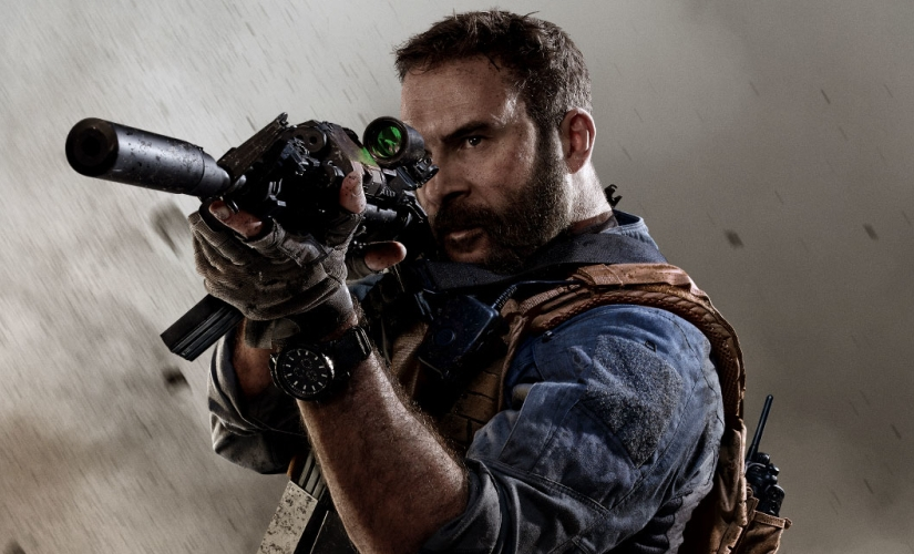 Why Call of Duty: Modern Warfare Should Avoid Fan Servicing
